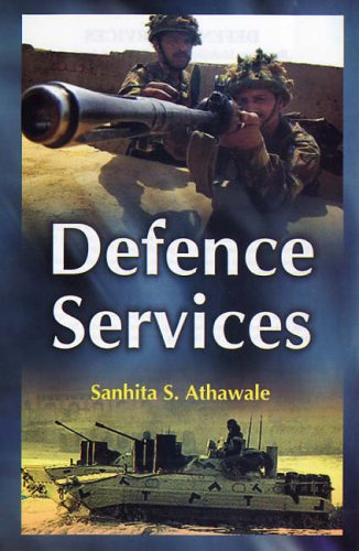 Defence Services: Sanhita S. Athawale