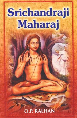 Srichandraji Maharaj: O.P. Ralhan