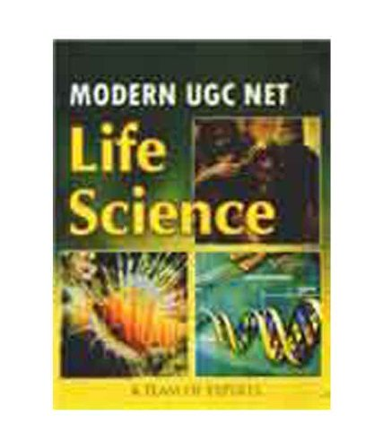 Modern Ugc Net Life Science: A Team of Experts