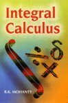 Integral Calculus: Mohanty, R. K.