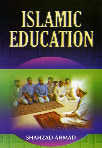 Islamic Education: Shehzad Ahmed