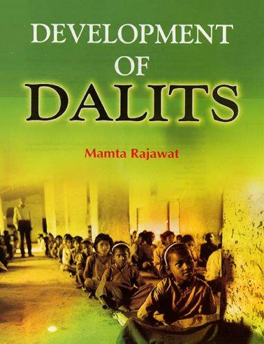 Development of Dalits: Mamta Rajawat
