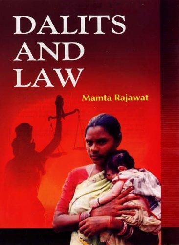 Dalits and Law: Mamta Rajawat