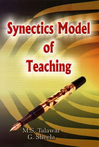 Synectics Model of Teaching: M S Talawar and G Sheela