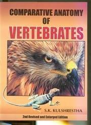 COMPARATIVE ANATOMY OF VER-Paperback: S.K.KULSHRESTHA