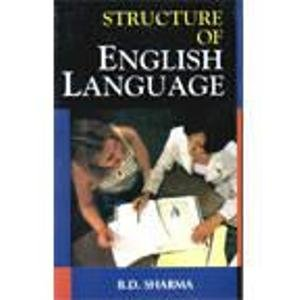 the structure of modern english language