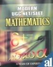 9788126121441: Modern UGC Net: Mathematics