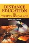 Distance Education in Technological Age: Romesh Verma
