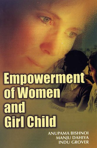 Empowerment of Women and Girl Child