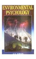 Environmental Psychology: A K Saran