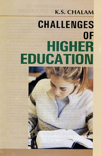 Challenges of Higher Education: K S Chalam