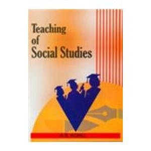 Teaching of Social Studies: Md. Shujaat
