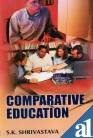 Comparative Education: Srivastava S.K.