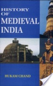 History Of Medieval India: Hukam Chand
