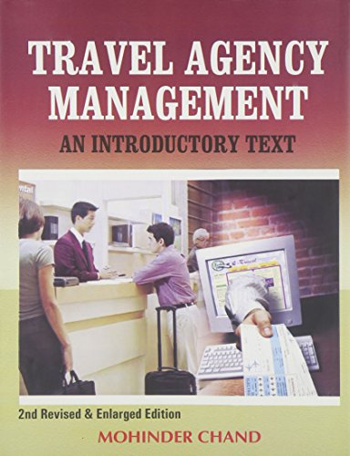 Travel agency management an introductory text by mohinder chand travel agency management an introductory text mohinder chand sciox Choice Image