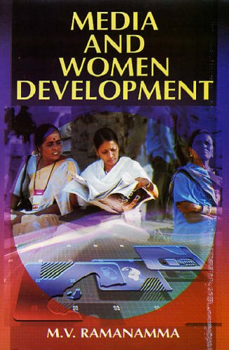 Media and Women Development: M.V. Ramanamma