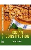 Indian Constitution: M.H. Syed