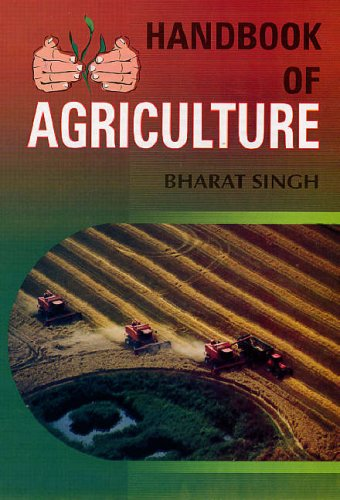 9788126125593: Hand Book of Agriculture