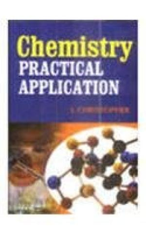 Chemistry: Practical Application: J. Christopher