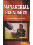 9788126126873: Managerial Economics