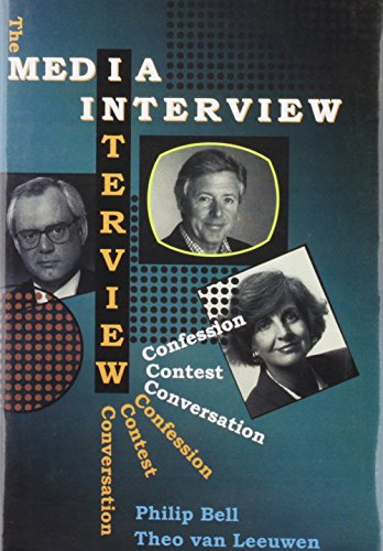 9788126127023: The Media Interview