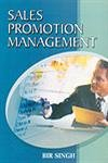 Sales Promotion Management: Bir Singh