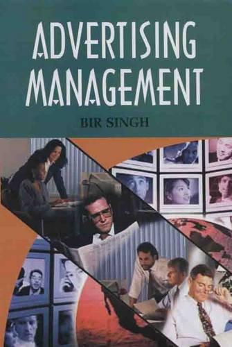 Advertising Management: Bir Sing