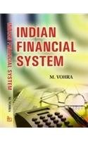 Indian Financial System: Vohra M.