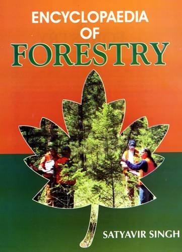 9788126130214: Encyclopaedia of Forestry