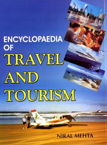 Encyclopaedia of Travel and Tourism: Niral Mehta