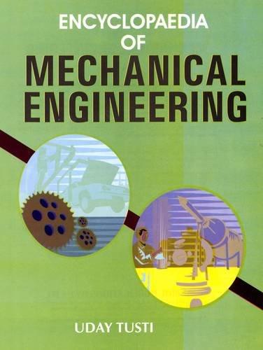 9788126130412: Encyclopaedia of Mechanical Engineering