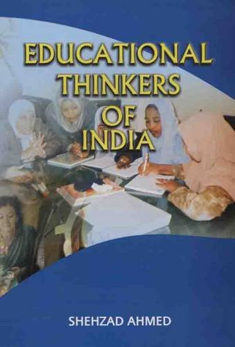 9788126130474: Educational Thinkers of India