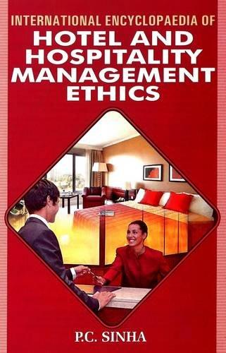 International Encyclopaedia of Hotel and Hospitality Management: Sinha P.C.