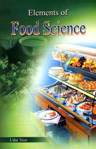 9788126130771: Elements of Food Science
