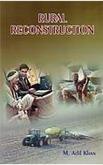Rural Reconstruction: Khan M. Adil