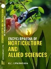 9788126134069: Encyclopaedia of Horticulture and Allied Science