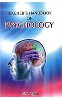 TEACHER'S H/B OF PSYCHOLOGY-HB: M.H.SYED