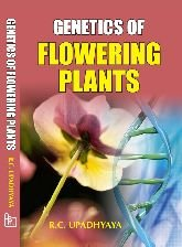 9788126134281: Genetics of Flowering Plants
