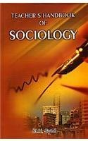 TEACHER'S H/B OF SOCIOLOGY-HB: M.H. SYED