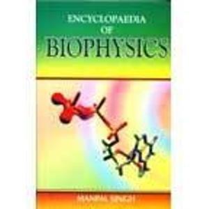 9788126135400: Encyclopaedia of Biophysics