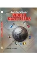 ENCY.OF WORLD GAZETTEERS-15 VO: BRAJ K. PANDEY