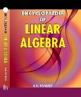 ENCY.OF LINEAR ALGEBRA-2 VOL: R.K.PANDEY