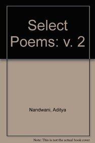 Robert Browning-Select Poems, Vol. Ii: Aditya Nandwani