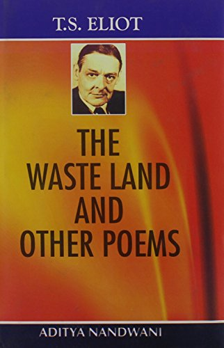 9788126139835: The Waste Land and Other Poems