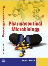 9788126143498: Pharmaceutical Microbiology