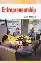 Entrepreneurship: Anil Tandon