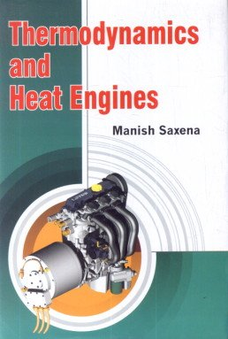 9788126146093: Thermodynamics and Heat Engines