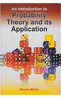 An Introduction to Probability Theory and its: mittal Mamta