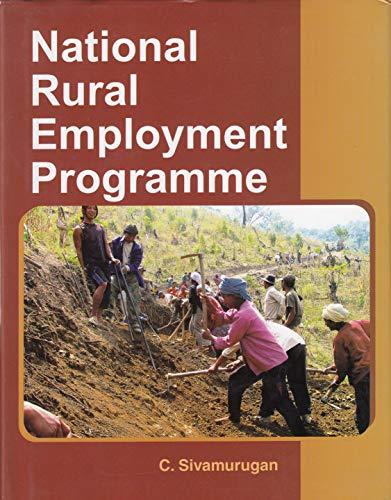 National Rural Employment Programme: C. Sivamurugan