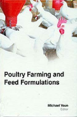 Poultry Farming and Feed Formulations: Youn Michael